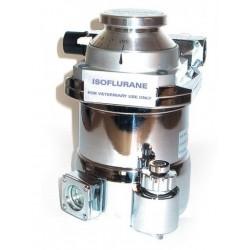 Vaporizador Isoflurano 5% llenado manual