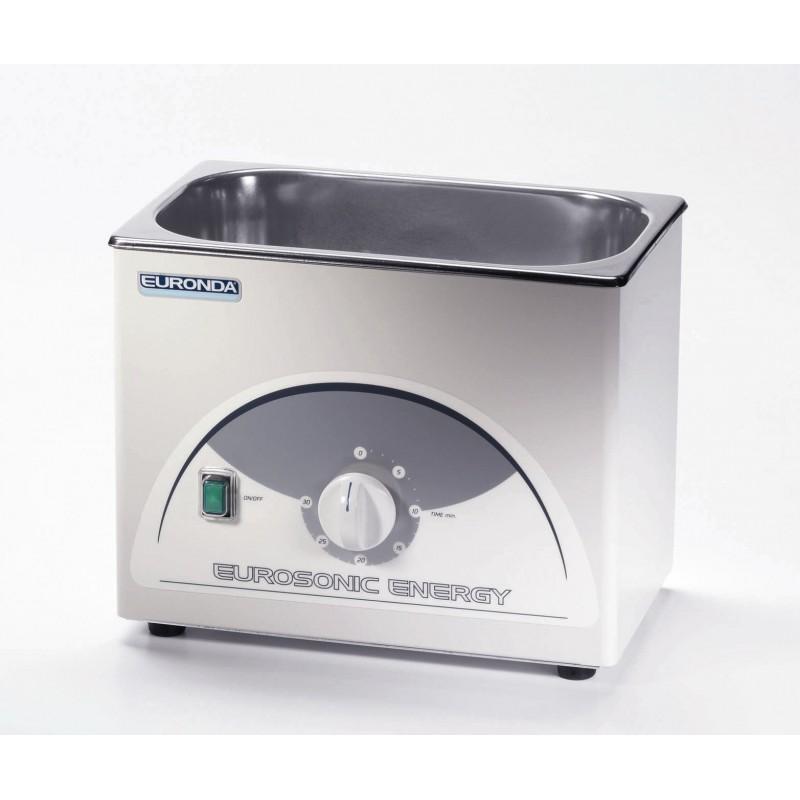 Ba o ultrasonidos 1 8 l for Bano ultrasonidos laboratorio