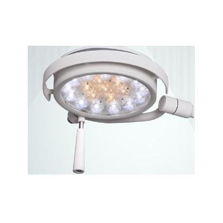 Lámpara VETMAT 260. 60.000 Lux LED Mod. Pared