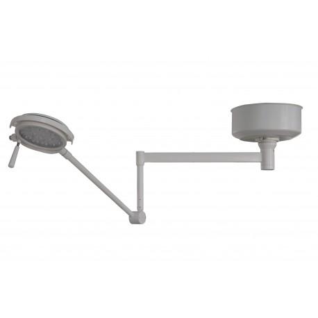 Lámpara VETMAT 260. 60.000 Lux LED Mod. Techo